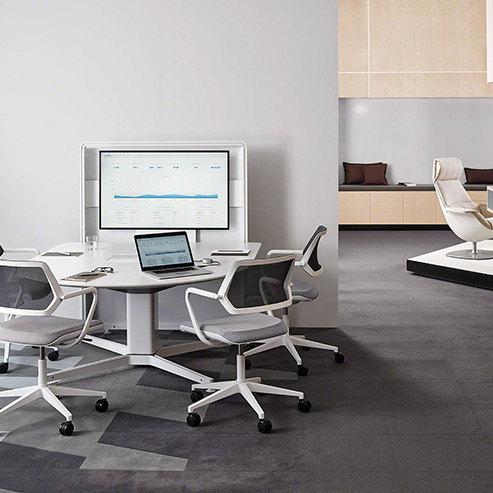 Inspiration Office Brands Steelcase Gallery Image