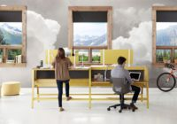 why today's offices need a reboot